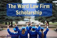 The Ward Law Firm Annual Scholarship